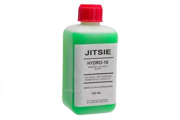 Jitsie Hydro-10 Mineral Oil