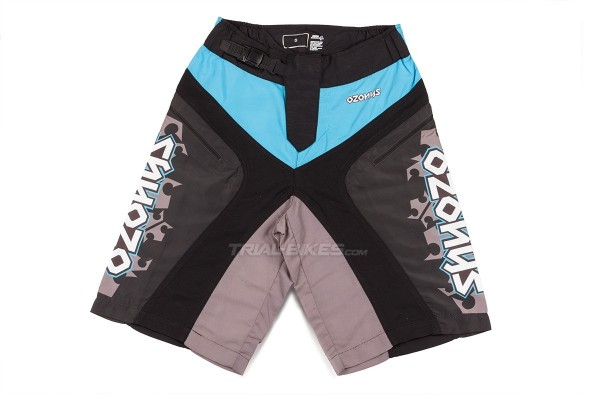Ozonys Team Shorts
