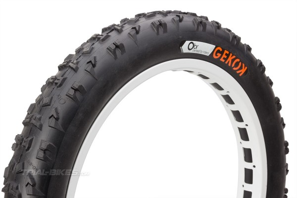OBR Gekok 19'' Tyre