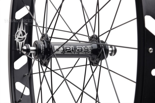 Play KII 26'' Rear Wheel