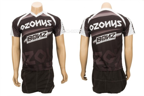 Camiseta Ozonys Team 2015