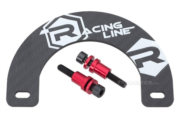 Racing Line Carbon 2015 2-Bolt Booster (Front)