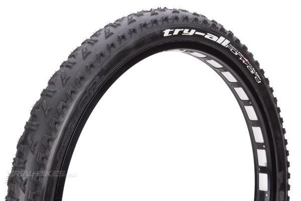 "Try-All Forward 26"" Rear Tire"