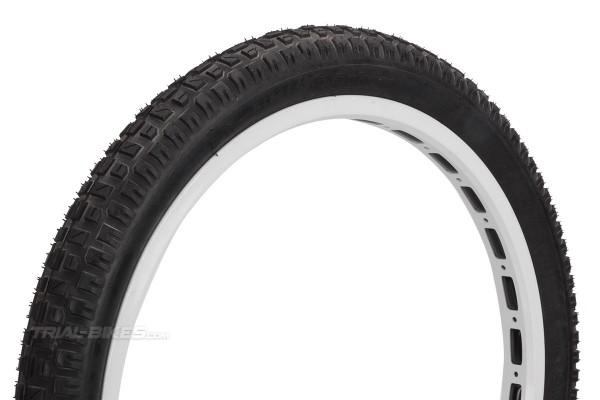 Neumático delantero Rubena X-Caliber 20''