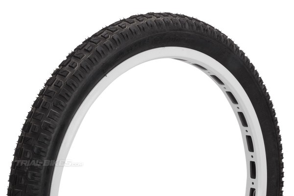 Rubena X-Caliber 20'' Front tyre