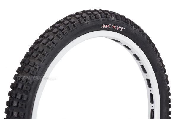 Neumático delantero Monty 20''