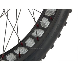 TrialBikes Ultralight reinforced rim tape