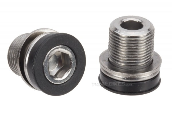 TrialBikes Isis Crank Bolts