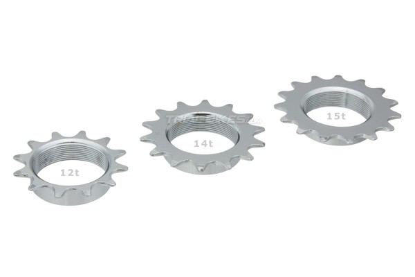 TrialBikes Screw-On Sprocket