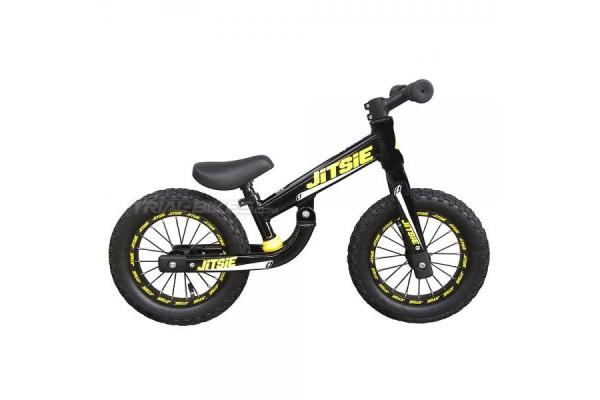 Bicicleta Jitsie Mini Varial Push Bike 12''