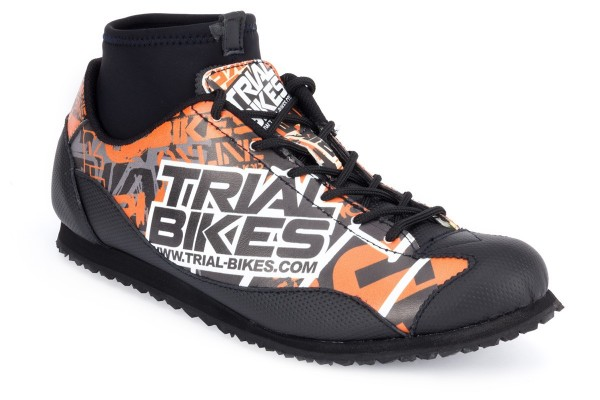 TrialBikes Team Shoes