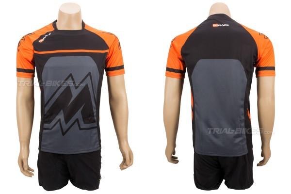 Camiseta Monty Pro Race Competición 2016
