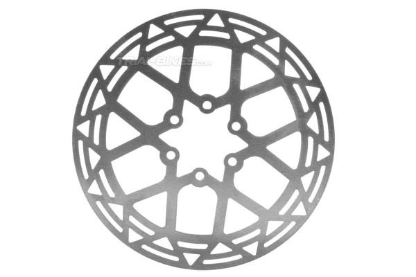 Disco de freno Clean Aluminio 162mm