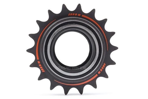 Monty ProRace 135.9 2016 Freewheel