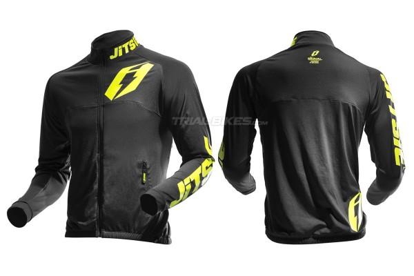 Jitsie Signal V2 Jacket