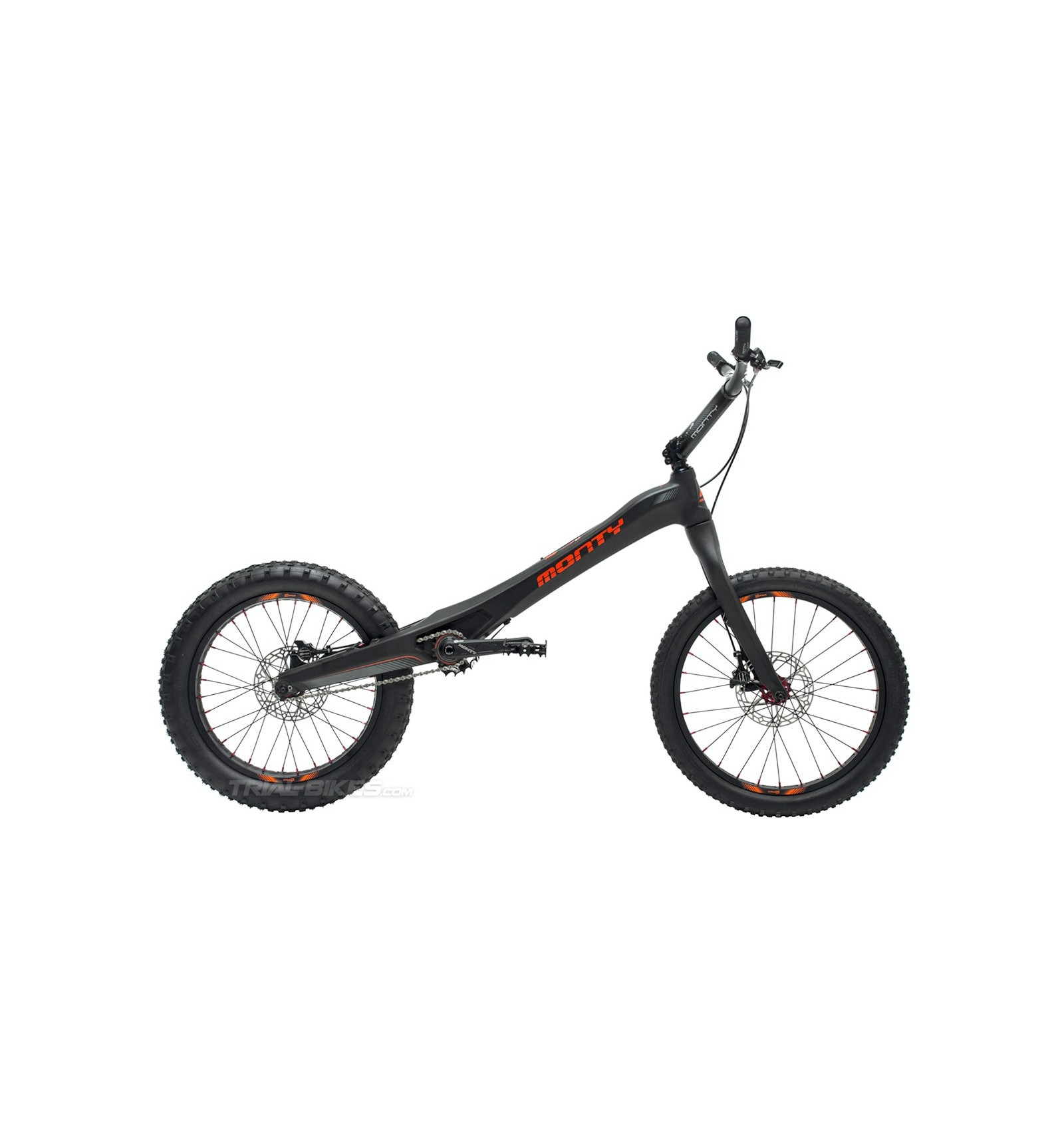 Bicicletas - Trial-Bikes