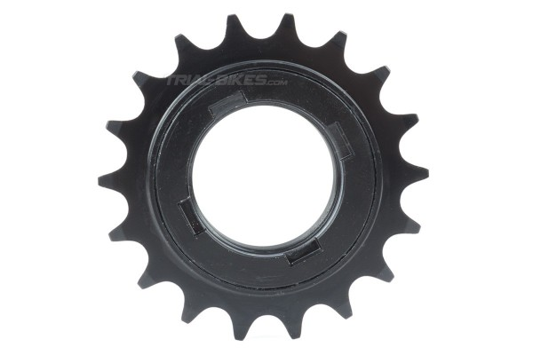 Clean 108.9 Freewheel