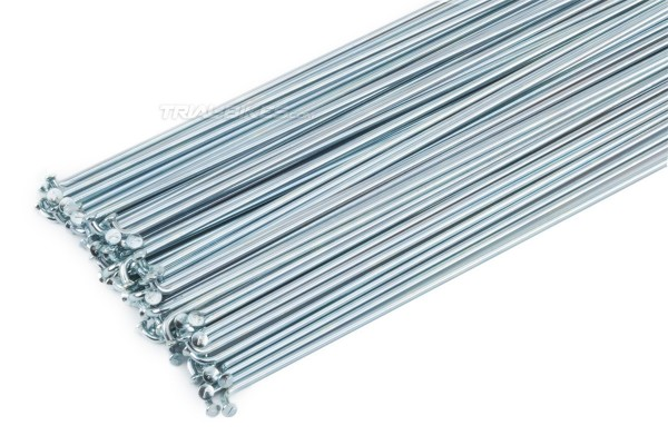 TrialBikes Galvanized Steel Spokes
