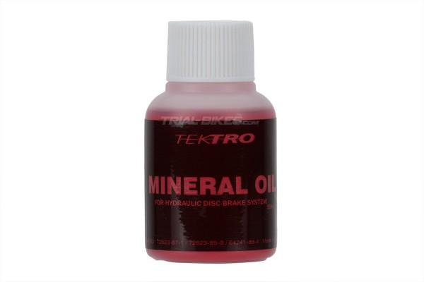 Líquido de freno hidráulico XLC Tektro