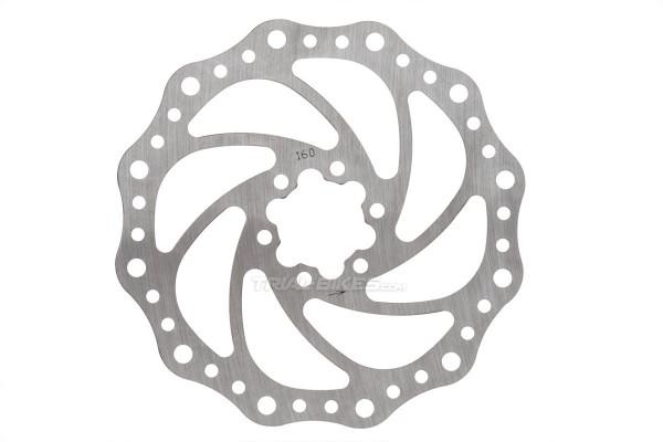 Starry RO2 Disc Brake Rotor