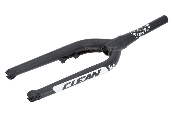 Clean Tapered 20'' Fork