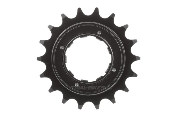 Clean X2 BB30 108.9 Splined Freewheel