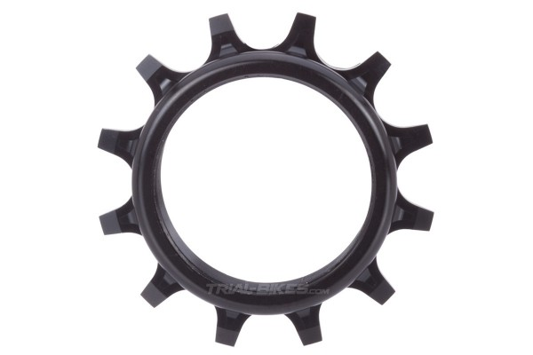 Clean 7075 Screw-On Sprocket