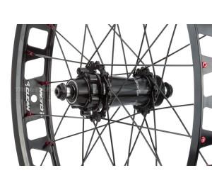 Clean X2 19'' Rear Disc Wheel
