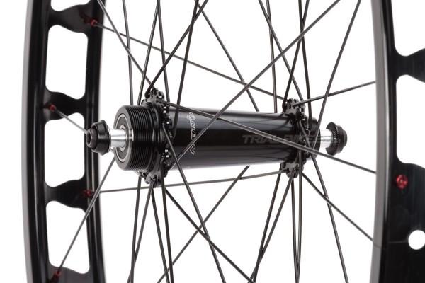 Clean X2 26'' Rear Non-Disc Wheel