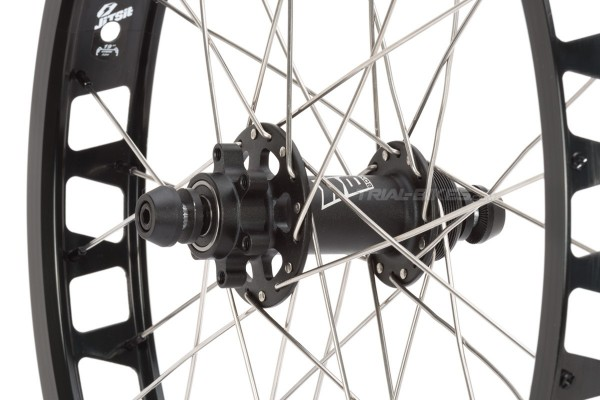 Jitsie / Bonz 19'' Rear Disc Wheel