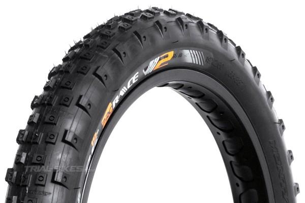 Monty ProRace V2 19'' Rear Tyre