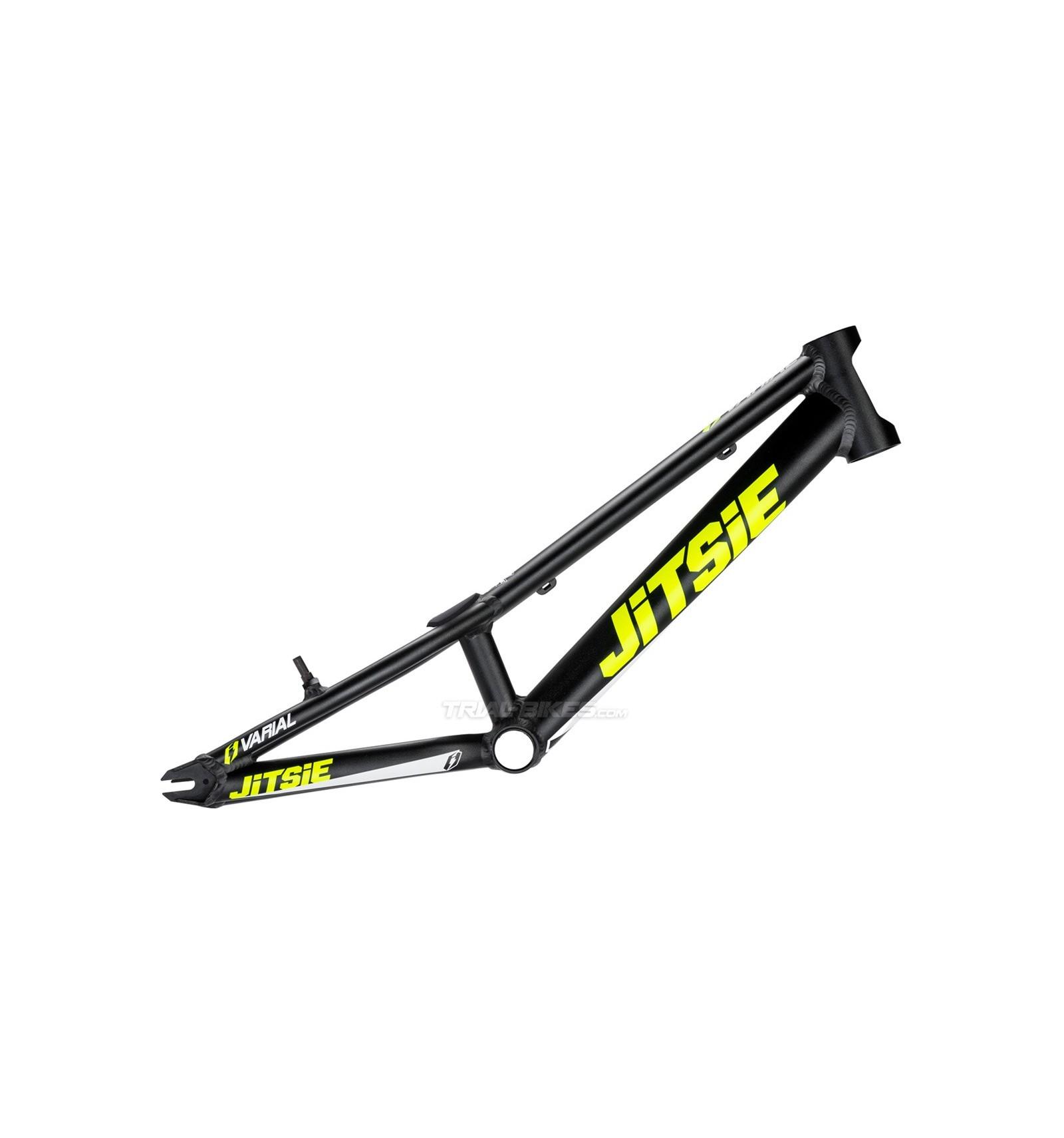 Cuadros Trial Bici 18\'\' - Trial-Bikes