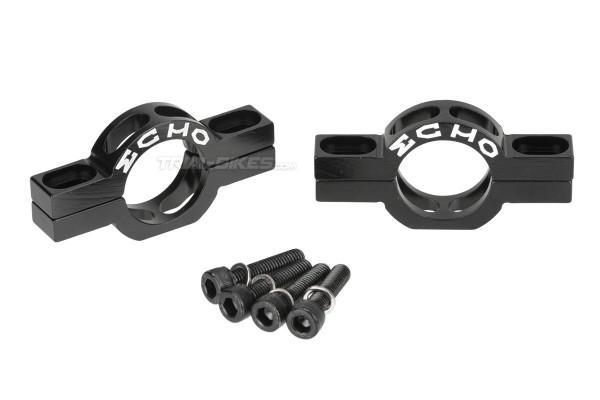 Echo TR Brake Clamps