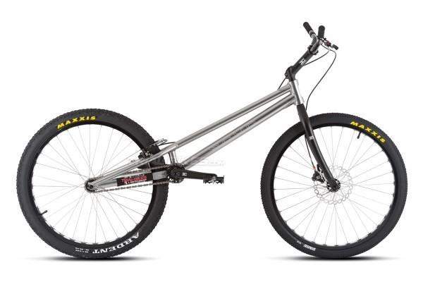 Bicicleta Echo Mark V 26''