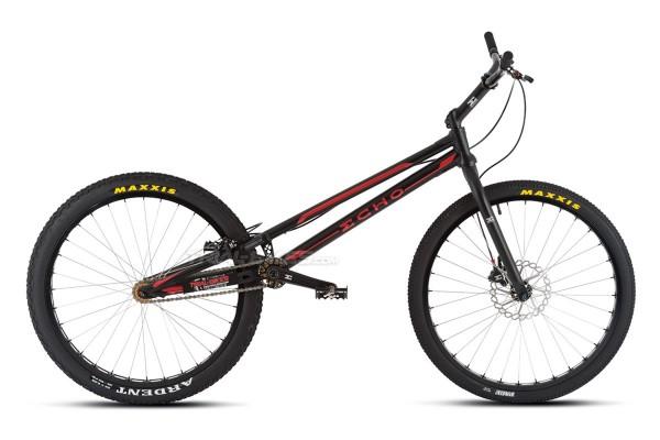 Bicicleta Echo Ti 26''