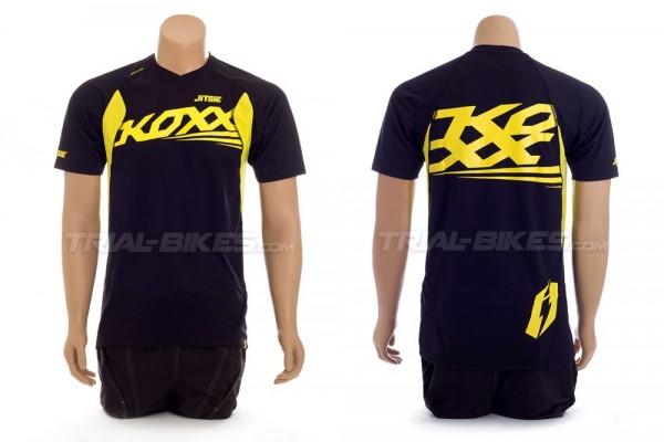 Camiseta Koxx Airtime Infantil