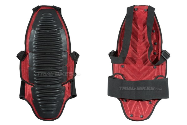 TB BackPro Expert Back Protection