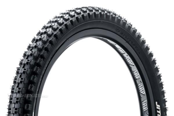 Jitsie Ziggy 20'' Front / Rear Tyre