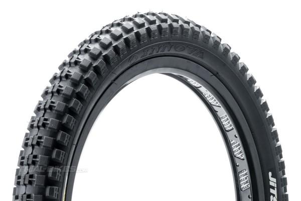 Jitsie Ziggy 18'' Front / Rear Tyre