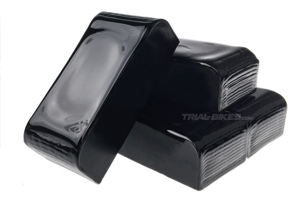 Rosin Block Dark Black Edition
