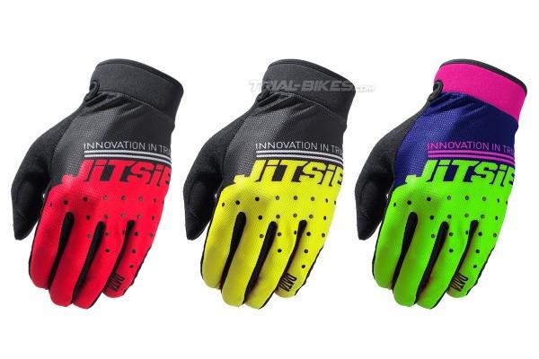 Jitsie Data Gloves