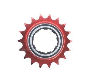 Clean 135.9 Cassette Freewheel