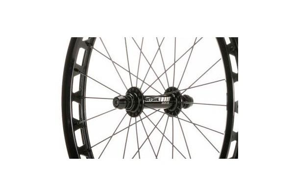 Jitsie ST 18'' Front Non-Disc Wheel