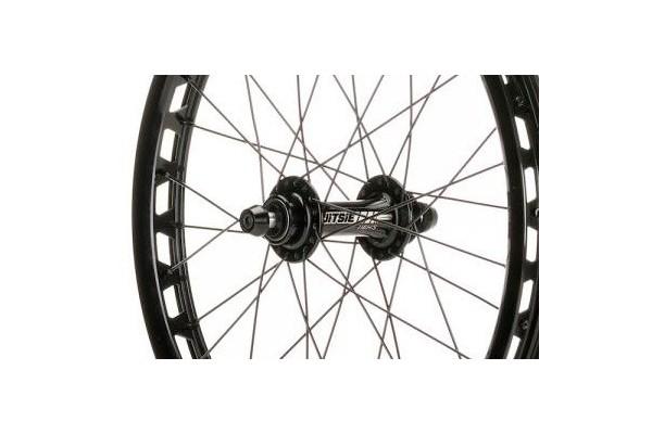 Jitsie ST 18'' Rear Non-Disc Wheel