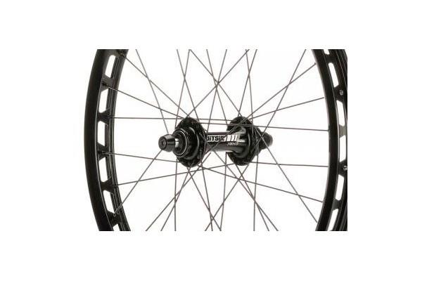 Jitsie ST 20'' Rear Non-Disc Wheel