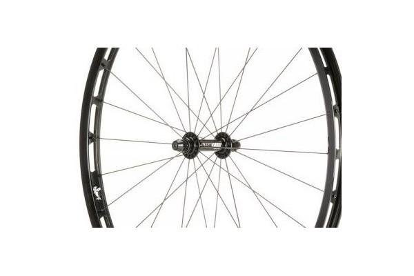 Jitsie ST 26'' Front Non-Disc Wheel