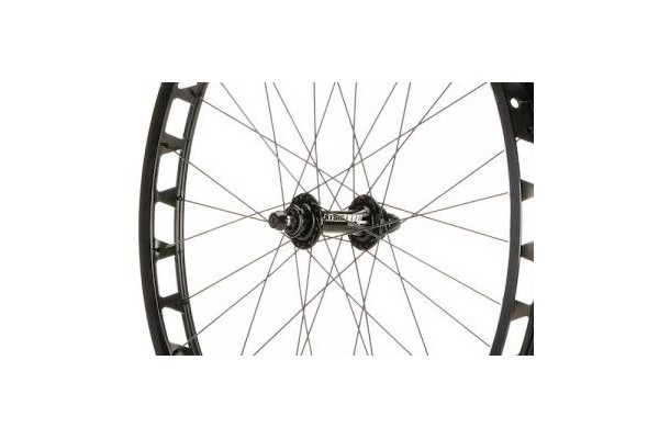 Jitsie ST 26''' Rear Non-Disc Wheel
