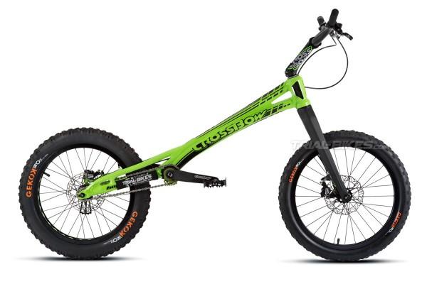 Bicicleta Crossbow 20''