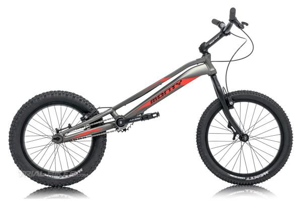 Monty 219 Kaizen 20'' Bike