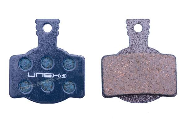 Pastillas de freno Magura MT2/MT4/MT6/MT8 by Unex